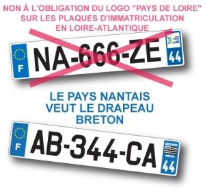 """Visuel site collectif """"Plaques bretonnes 44"""""""