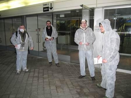 Action anti ligériose à Nantes [44=Breizh]