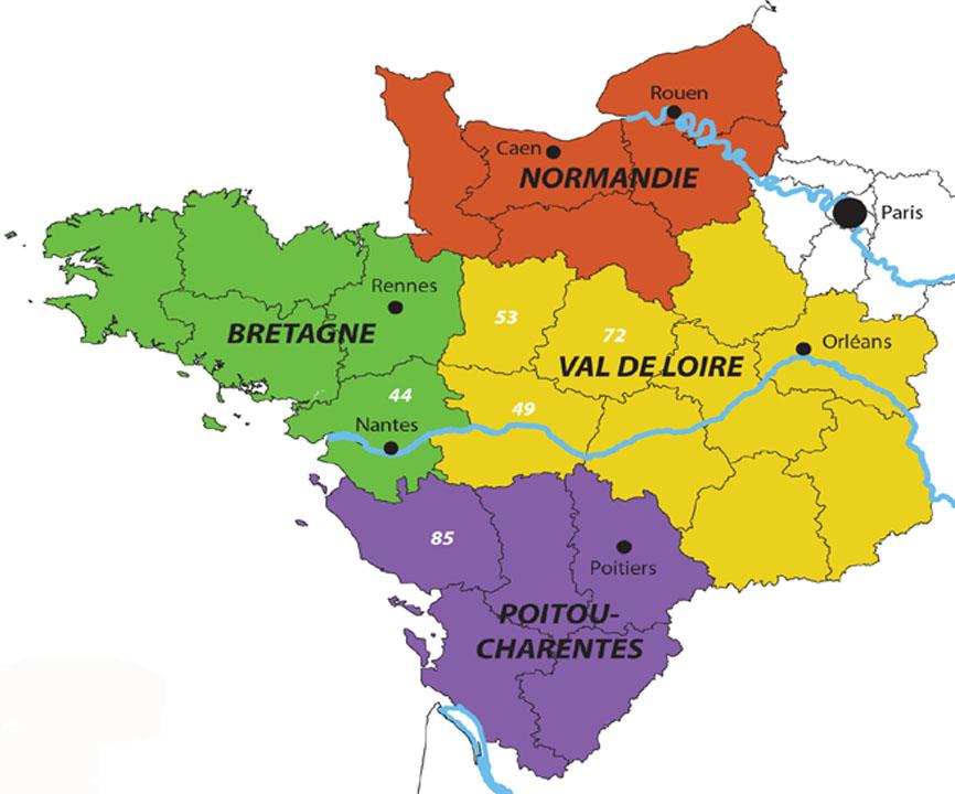 Département | 44=BREIZH - POUR LA RÉUNIFICATION DE LA