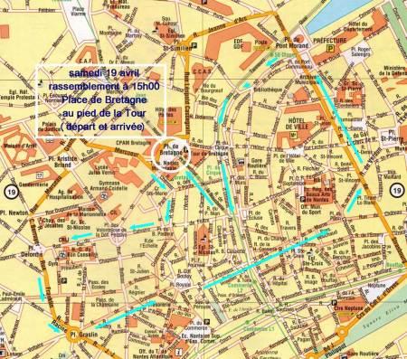 Carte_Parcours_Nantes_Manif_Reunification_44_Breizh_19_Avril