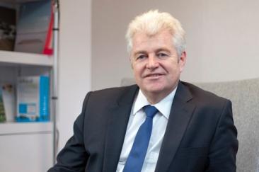 Philippe Grosvalet, président du Conseil Général de Loire-Atlantique
