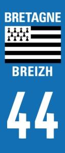 pegsun_autocollant_44_Bretagne_Breizh_Plaques_Immatriculation_BZH